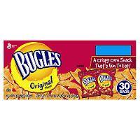 Bugles® Original Flavor - 30 ct. - Sam's Club