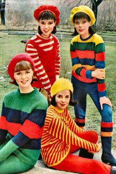 Women S Fashion Overnight Shipping 60s And 70s Fashion, Retro Fashion, Vintage Fashion, Mode Vintage, Vintage Love, Colleen Corby, Moda Retro, Nostalgia, Seventeen Magazine