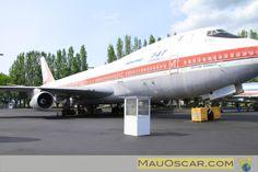 Museu da Aviação em #Seattle  #Viagem #EUA