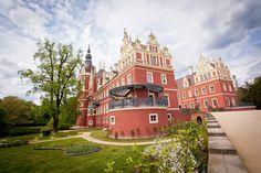 Tip na výlet: Sasko - Bad Muskau, Kromlau, Nochten