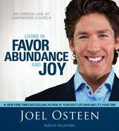 Joel Osteen Ministries - Word for Today