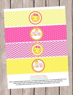 Hey, I found this really awesome Etsy listing at https://www.etsy.com/listing/186631327/printable-you-are-my-sunshine-water