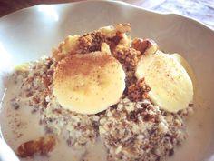 Raw Vegan Breakfast Recipes by RawFoodforLife.org