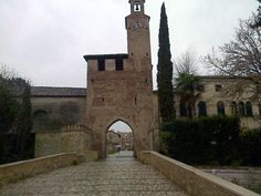 Dal diario di viaggio di @Elena Roppa ecco #Cordovado, uno dei borghi più belli d'Italia!