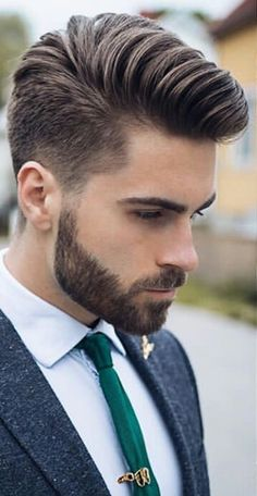 Men Hairstyle Ideas