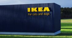 IKEA Just Launched A Pet Furniture Collection, And Animal Lovers Want It All | Bored Panda