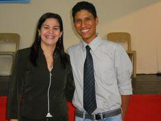 Bispa Fernanda e Eu