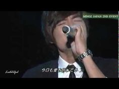 ▶ Lee Min Ho's Best Performance on Stage - It's Love - YouTube
