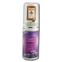 Dr. Mist Spray Lavender 1.69 oz Spray Deodorant by Dr. Mist. $12.06. All Natural. The 29th Geneva International Invention and Innovation Award. Dr. mist Scented Deodorant / Body Odor Spray LAVENDER MIST Long Lasting Comfort & Freshness Stain Free Colorless Alcohol Free Aluminum Free ALL NATURAL Nt. Wt. 1.69 fl. oz. (50ml) The 29th Geneva International Invention and Innovation Award DO NOT USE IF SEAL IS BROKEN OR NOT VISIBLE