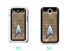 Star Trek CommunicatorSamsung Galaxy S3 by TOPQUALITYHANDMADEA, $9.99