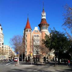 1000+ images about Barcelona on Pinterest  Barcelona Catalonia, Barcelona an...