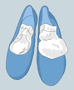Экология потребления. Лайфхак: Наши ноги на протяжении всего дня находятся в плену у обуви, часто не слишком удобной! Чтобы облегчить участь твоих ножек, мы подготовили пару советов по уходу за обувью и несколько дельных рекомендаций о том, как правильно ее носить.
