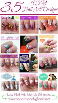 #CuttyBeautyTips  nails art...??? ga usah nyalon deh,  ajakin temen..sodara...tetangga ^^  cat kuku-nya ??? beli online aja, sambil bisnis-an bisnisonline....dapet ilmu kereeen   mau liat produknya, disini : http://id.oriflame.com/products/catalogue-viewer.jhtml?per=201307