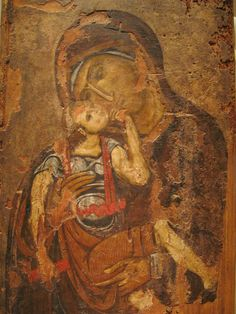 Religious Images, Religious Icons, Religious Art, Byzantine Icons, Byzantine Art, Russian Icons, Russian Art, Blessed Mother Mary, Blessed Virgin Mary
