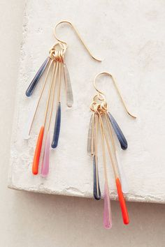 Shop the Trogon Drops and more Anthropologie at Anthropologie today. Read customer reviews, discover product details and more.