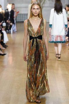Oscar de la Renta New York Spring/Summer 2017 Ready-To-Wear Collection | British…