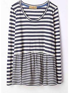 Stripes addict :)