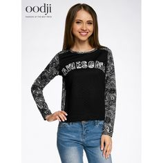 Find More Hoodies & Sweatshirts Information about oodji 2017 with the inscription Svitshot and printovannymi sleeves free shipping across Russia 14801010619808 170 cm oodji 2017,High Quality svitshot,China oodji Suppliers from oodji Store on Aliexpress.com