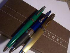 Three Cross Pens