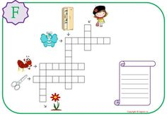 School Frame, Activities For Kids, Lego, Puzzle, Classroom, Letters, Studying, Class Room, Legos