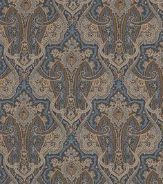 Home Decor Upholstery Fabric-Crypton Lauden Way-Way