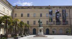 Ajaccio: la casa di Napoleone Bonaparte e il Museo Fesch - corsicavivilaadesso.it #CorsicaVivilaAdesso