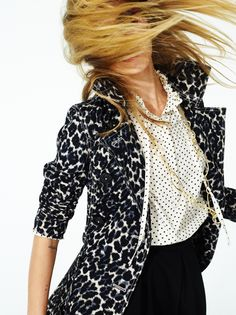 Two prints are better than one.  #fallingfor #targetstyle