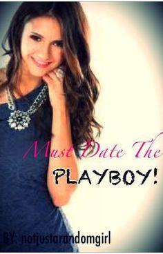 Dating the playboy wattpad