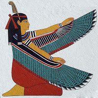 Mitologia Egípcia - Maat