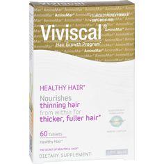 Viviscal Healthy Hair - 60 Tablets