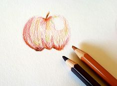 Finally, add shading to the drawing Pencil Drawings Of Nature, Pencil Drawings Of Girls, Easy Drawings Sketches, Pencil Drawing Tutorials, Easy Drawings For Beginners, Easy Drawings For Kids, Watercolor Paper, Watercolor Paintings, Frozen Painting