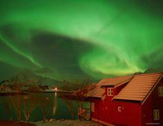 Velkommen til Svinøya Rorbu og hotell i Svolvær - Lofoten