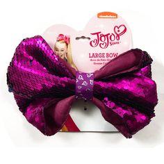 JoJo Siwa Hair Brush Hair Bows for Girls JoJo Play Dance Repeat