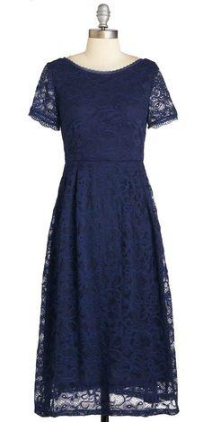 Ravishing Reception Dress