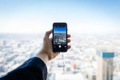 Passion vibes: 10 essential smartphone photography tips to take p...