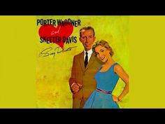 Porter Wayne Wagoner (August 1927 – October was a popular American country music singer known for his flashy Nudie and Manuel suits and blond p. Skeeter Davis, Nostalgic Songs, Porter Wagoner, Music Videos, Singing, Album, Card Book