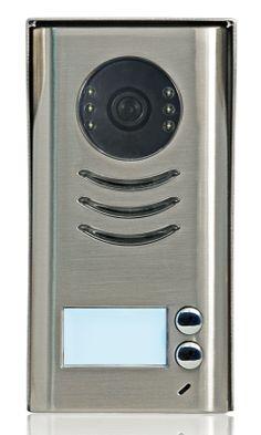 SVT Innovations Inc. - Video Intercom Systems