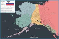 Gulf Of Alaska, Bristol Bay, Flag Art, Ottoman Empire, Genre, Pacific Ocean, Maps, Alternative, Deviantart