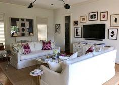 BM - White Dove     Paloma Contreras Living Room 1