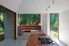 Gallery - House on a Stream / Architecture BRIO - 3
