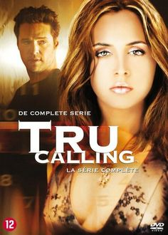 Tru Calling, miss this show!
