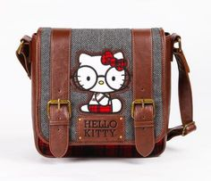 Now this is the perfect side bag. #hk #nerd #backpack