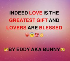 FACTS ABOUT LOVE AND LOVERS👌 ♥️😇♥️💯👌