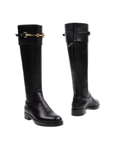 GUCCI Boots. #gucci #shoes #boots