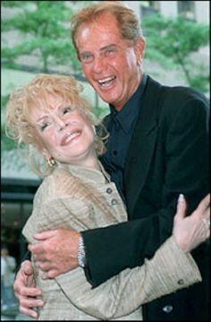 Troy Donahue & Sandra Dee