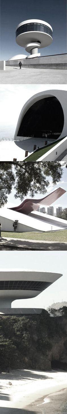 Tribute to Oscar Niemeyer by Archilovers