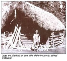 Vernacular Houses - History of Architecture Filipino House, Philippine Architecture, Vernacular Architecture, House Inspirations, Exterior, History, Nostalgia, Pictures, Houses
