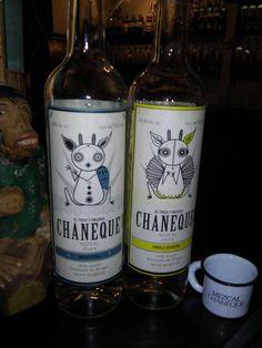 Ven a  conocer a los Chaneques.