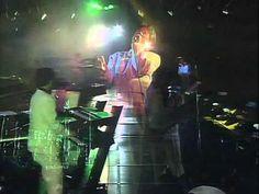 조용필 - 허공 (1993) - YouTube