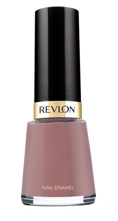 Revlon nail enamel in Classy. Just got this and it looks really good on :0)